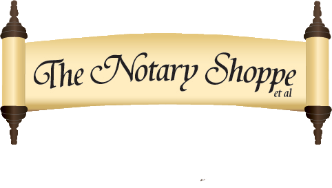 the notary shoppe best local notary public